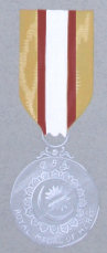 Royal Medal of Merit